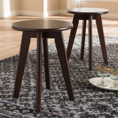 Ivywood Accent Stool