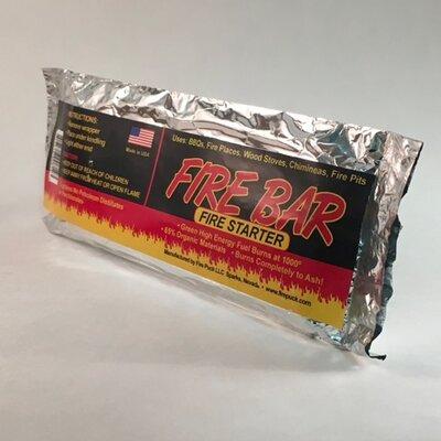 Firebar Fire Starter Set of: Set of 6