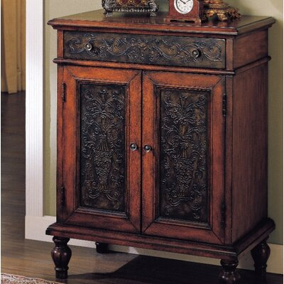 Lechner 2 Door Accent Cabinet