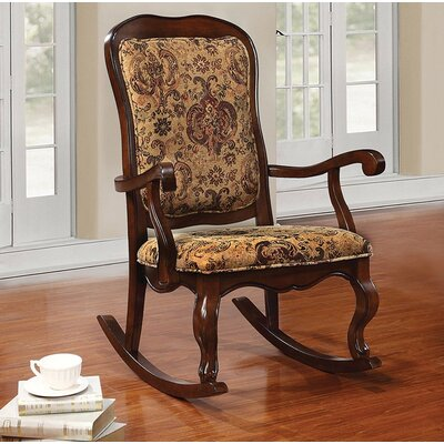 Lebow Rocking Chair