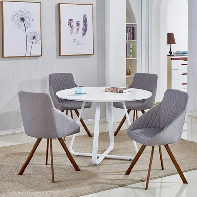 Goodspeed 5 Piece Dining Table