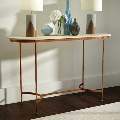 Astor Row Console Table