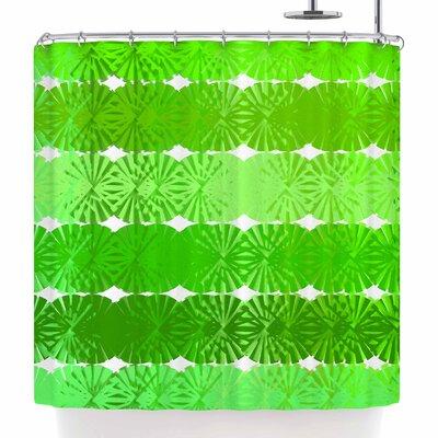 Trebam Metvica Shower Curtain