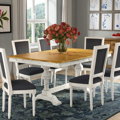 Belmont Extendable Dining Table