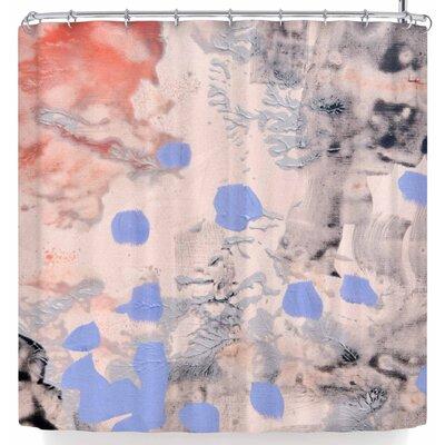 Iris Lehnhardt Mix Shower Curtain