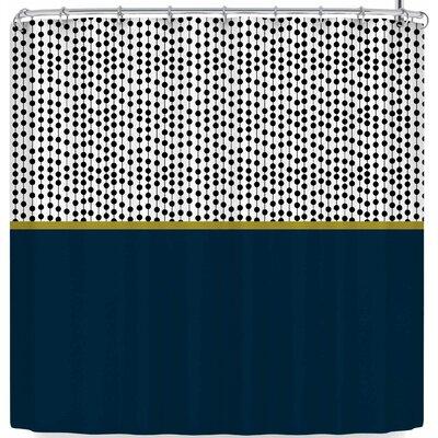 Trebam Okomito V.2 Shower Curtain