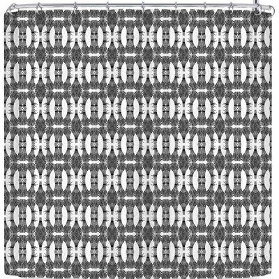 Laura Nicholson Twig Bundles Shower Curtain