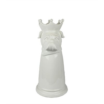 Garibay Extraordinary Dog Umbrella Stand