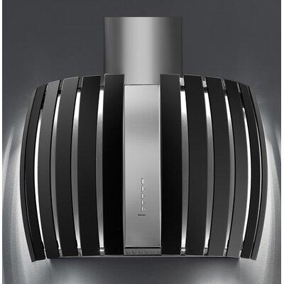 "26"" Prestige Design 500 CFM Ducted Wall Mount Range Hood"