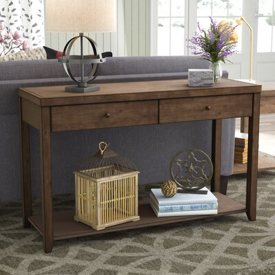 Chisholm Console Table