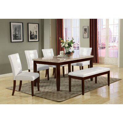 Tribble Dining Table Set