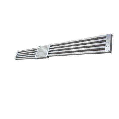Mighty Multi Universal Work Plank Aluminum Accessory