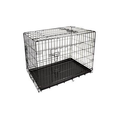 Dividable Folding Pet Crate