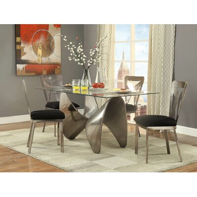 Harvell Dining Table Set