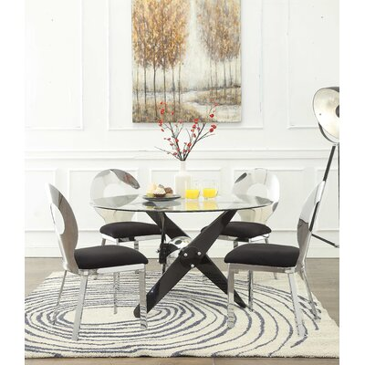 Hartzler Dining Table Set