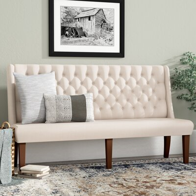 Diaz Upholstered Bench
