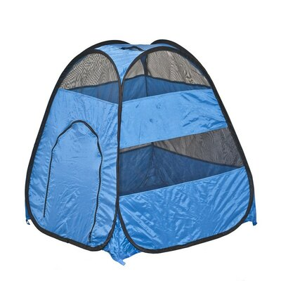 Pop Up Portable Pet Tent with Carry Bag