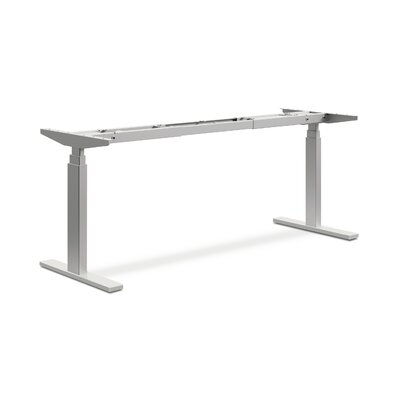 Coordinate Height Adjustable Table Base