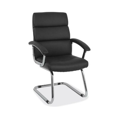 Traction Leather Guest Chair