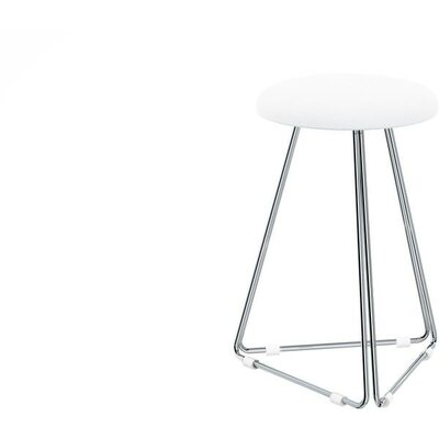 Simmerman Backless Vanity Stool