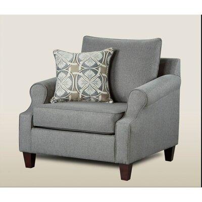 Jaeden Armchair