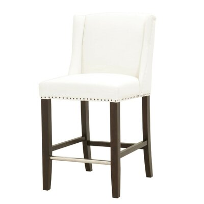 Craner Upholstered Bar Stool