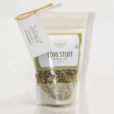 Nature's Inventory Love Stuff Loose Leaf Herbal Tea