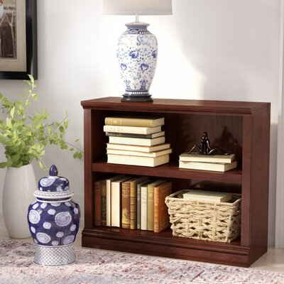 Chambers Standard Bookcase Color: Select Cherry