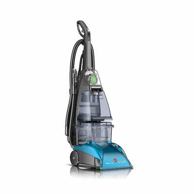SteamVac SpinScrub Rug Cleaner Bagless Upright Vacuum