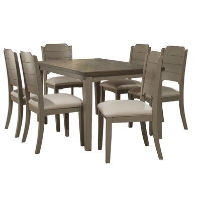 Clary 7 Piece Dining Set