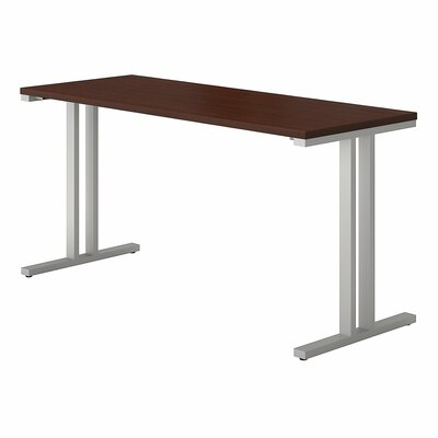 "400 Series Training Table Tabletop Finish: Harvest Cherry, Size: 29.8"" H x 71.02"" W x 23.35"" D"