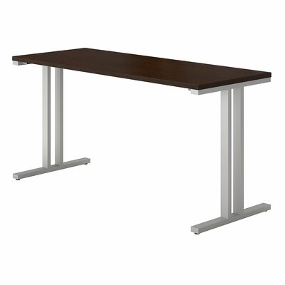 "400 Series Training Table Tabletop Finish: Mocha Cherry, Size: 29.8"" H x 59.61"" W x 23.35"" D"