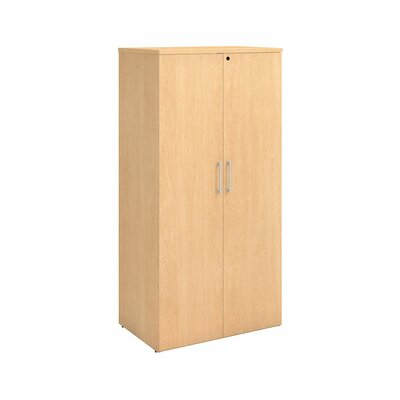 400 Series Storage Cabinet Color: Natural Maple