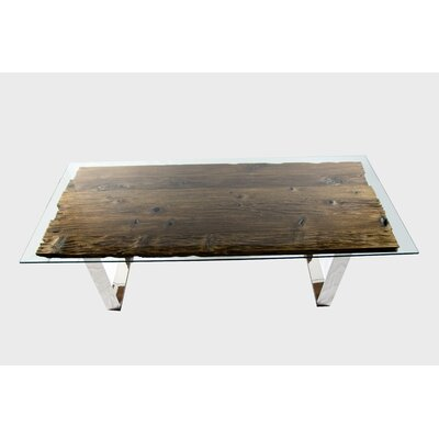 Glennville Console Table