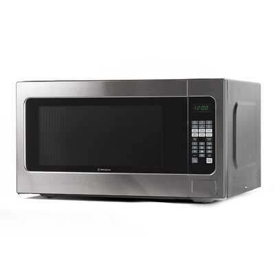 "20"" 2.2 cu.ft. Countertop Microwave"