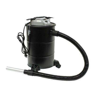 Ash Multipurpose Bagless Canister Vacuum