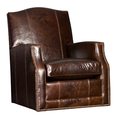 Difranco Glider Upholstery: Cristo Cigar Solid
