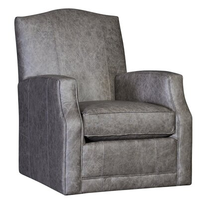 Difranco Glider Upholstery: Omaha Gray Solid