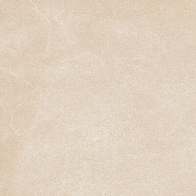 "Anthem 18"" x 18"" Ceramic Field Tile in Sand"
