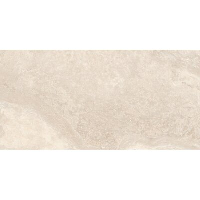 "Quest Matte 12"" x 24"" Porcelain Field Tile in Ivory"