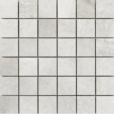 "Trovata 2"" x 2"" Porcelain Mosaic Tile in Diary"