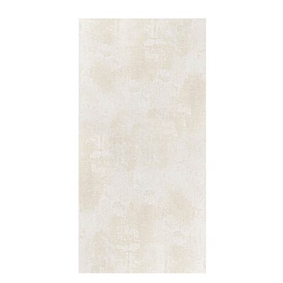 "Dynamic 12"" x 24"" Porcelain Field Tile in Beige"