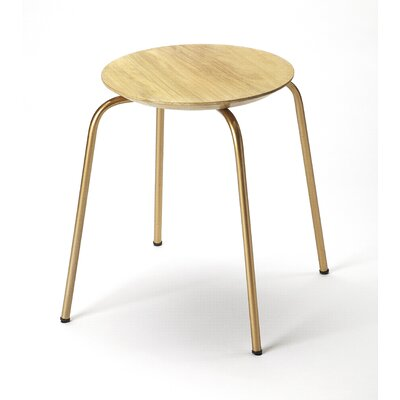 Larena Accent Stool