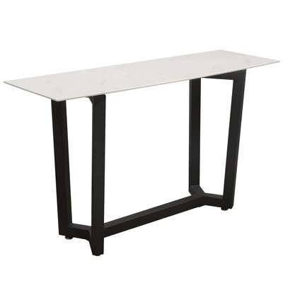 Caplan Rectangular Console Table