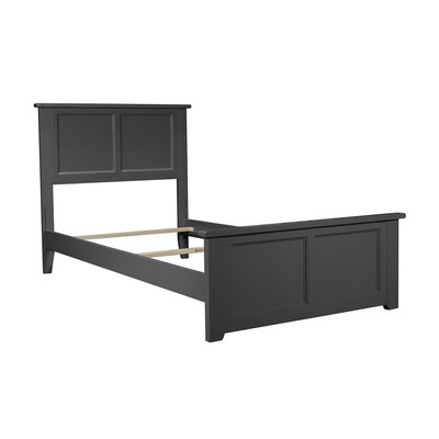 Marjorie Bed Size: Twin XL