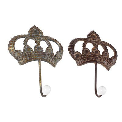 Dacian Crown Wall Hook