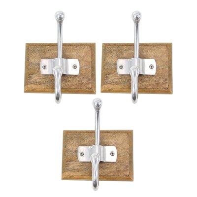 Kershaw Wood Wall Hook