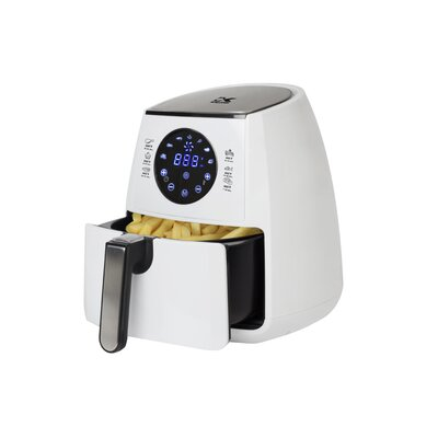 Digital Airfryer with Dual Layer Rack