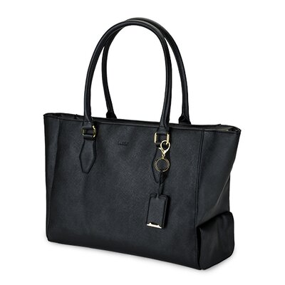 Insulated Tote Cooler Color: Black