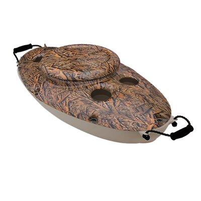 30 Qt. Floating Cooler